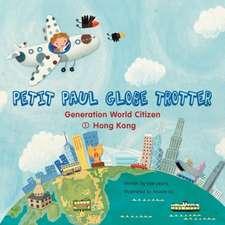 Petit Paul Globe Trotter (English Version)