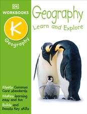 Geography, Kindergarten