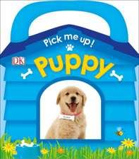 Pick Me Up: Puppy