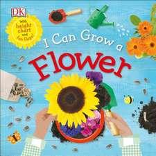 I Can Grow a Flower