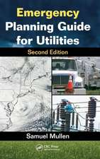 Emergency Planning Guide for Utilities, Second Edition