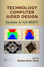 Technology Computer Aided Design:  Simulation for VLSI MOSFET
