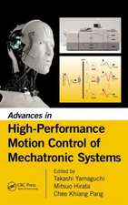 Advances in High-Performance Motion Control of Mechatronic Systems:  Preclinical Imaging, Therapy, and Applications