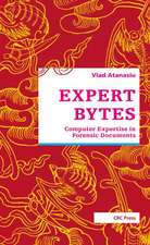 Expert Bytes:  Players, Needs, Resources and Pitfalls