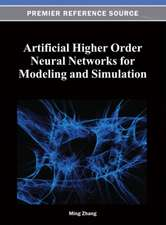 Artificial Higher Order Neural Networks for Modeling and Simulation
