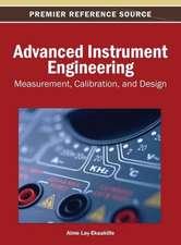Advanced Instrument Engineering