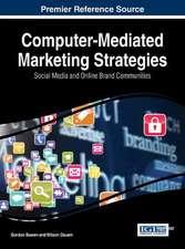 Computer-Mediated Marketing Strategies