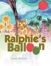 Ralphie's Balloon