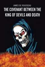 The Covenant Between the King of Devils and Death