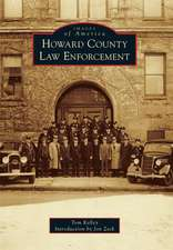Howard County Law Enforcement