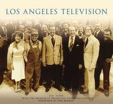 Los Angeles Television