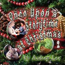 Once Upon a Storytime at Christmas - 2