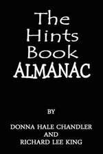 The Hints Book Almanac