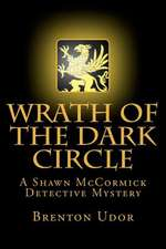 Wrath of the Dark Circle