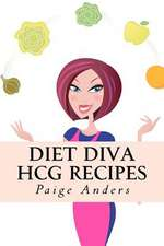 Diet Diva Hcg Recipes