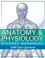 Anatomy & Physiology Student Workbook