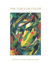 The Voice of Color