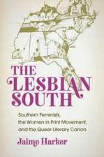 Lesbian South