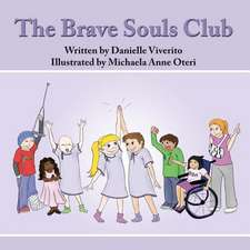 The Brave Souls Club