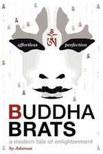 Buddha Brats