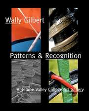 Patterns & Recognition