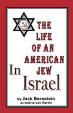 The Life of an American Jew in Israel