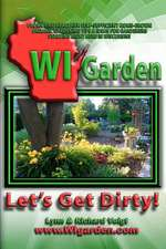 Wi Garden - Let's Get Dirty!