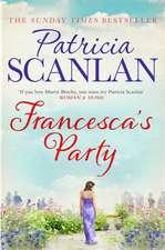 Scanlan, P: Francesca's Party