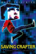 Saving Crafter: a Gameknight999 Adventure