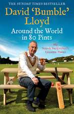 Around the World in 80 Pints