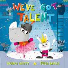 We've Got Talent