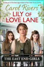 Lily of Love Lane