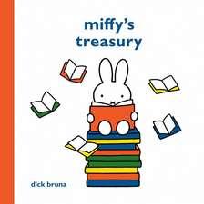 Bruna, D: Miffy's Treasury
