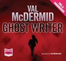 McDermid, V: Ghost Writer