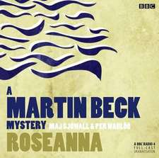Martin Beck  Roseanna