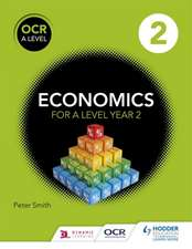 OCR A Level Economics