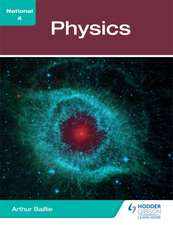 National 4 Physics