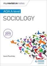 AQA A Level Sociology