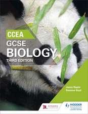 CCEA GCSE Biology