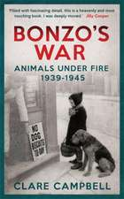 Bonzo's War