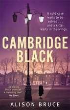 Cambridge Black