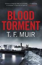 Blood Torment