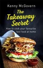 Takeaway Secret, 2nd edition