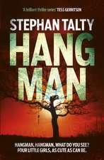 Hangman (Absalom Kearney 2)