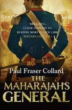 The Maharajah's General (Jack Lark, Book 2)