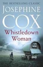Whistledown Woman