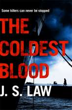 Coldest Blood