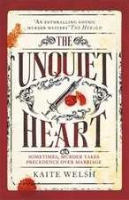 The Unquiet Heart