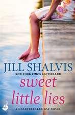 Sweet Little Lies: Heartbreaker Bay Book 1