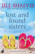 Lost and Found Sisters